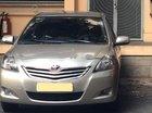 Bán Toyota Vios G đời 2013, màu vàng cát, chính chủ