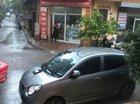 Bán Kia Morning năm sản xuất 2010, màu xám, xe gia đình
