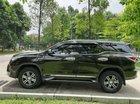 Cần bán lại xe Toyota Fortuner đời 2017, xe chất lượng  tốt