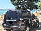 Bán Ford Escape năm sản xuất 2008, màu đen, nhập khẩu