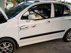Cần bán xe Chevrolet Spark sản xuất năm 2010, màu trắng, nhập khẩu nguyên chiếc