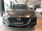 Cần bán xe Mazda 3 đời 2018, màu xám, giá tốt