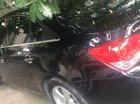 Bán Chevrolet Lacetti 2010, màu đen chính chủ, giá cạnh tranh