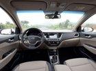 Cần bán Hyundai Accent MT đời 2019, màu trắng, giá 429tr