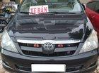 Bán xe Toyota Innova 2007, phiên bản G, số sàn, đi 81.000km