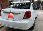 Bán xe Daewoo Lacetti EX năm 2005, màu trắng, xe như mới