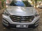 Bán Hyundai SantaFe 2.4AT, đời 2013, nhập Hàn Quốc, biển SG, xe rất ít đi