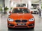 BMW 118i Hatchback 5 cửa - Hổ trợ 50% phí trước bạ