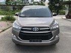 Bán ô tô Toyota Innova sản xuất 2016, màu xám (ghi) còn mới, giá tốt 635 triệu đồng