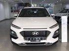 Cần bán Hyundai Kona 1.6 Turbo đời 2019, màu trắng, 720tr
