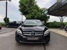 Bán ô tô Mercedes C200 màu đen đời 2019