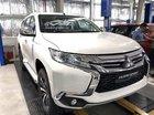 Mitsubishi Pajero Sport 2018, màu trắng, xe nhập, giá chỉ 888 triệu đồng. Hỗ trợ trả góp 90%