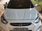 Bán Hyundai Accent đời 2012, màu trắng