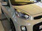 Cần bán gấp Kia Morning sản xuất 2014, màu trắng chính chủ, 220tr