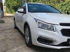 Bán ô tô Chevrolet Cruze LT đời 2016, màu trắng số sàn