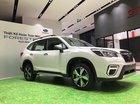 Bán ô tô Subaru Forester 2.0 I-S ES năm sản xuất 2019, màu trắng, nhập khẩu
