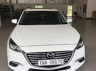 Bán Mazda 3 1.5 AT sản xuất năm 2017, màu trắng
