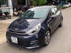 Cần bán xe Honda City 1.5 AT sản xuất năm 2014, màu đen, giá 420tr