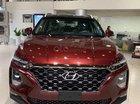 Bán Hyundai Santa Fe dầu cao cấp giá ưu đãi, giao ngay