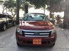 Bán Ford Ranger XLS đời 2015, số tự động, 1 cầu, chạy chuẩn 4 vạn