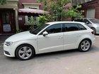 Bán xe Audi A3 Sportback 1.4 TFSI 2013, màu trắng, nhập khẩu