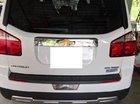 Cần bán gấp Chevrolet Orlando LT 1.8 đời 2018, màu trắng số sàn