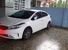 Cần bán gấp Kia Cerato 1.6 MT 2016, màu trắng
