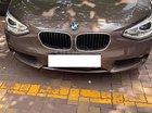 Cần bán lại xe BMW 1 Series năm 2014, màu nâu, nhập khẩu