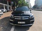 Bán Mercedes GL500 sản xuất 2015 nhập Mỹ