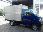 Bán xe tải Dongben 870kg thùng bạt 2m5, trả trước 40tr lấy xe ngay