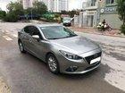 Gia đình cần bán xe Mazda 3, sản xuất 2016, số tự động màu xám