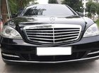 Cần bán Mercedes S300 2011, số tự động, màu đen