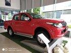 Bán Mitsubishi Triton giao ngay, giá ưu đãi. Tặng bảo hiểm vật chất + PNL 20tr - Liên hệ: 0985.598.257 để có giá tốt