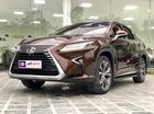Bán Lexus RX 350 đời 2017, màu nâu, xe lướt cực chất mới. Lh 0844.177.222