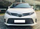 Bán Toyota Sienna Limited sản xuất 2019, màu trắng, xe nhập