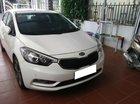 Cần bán Kia Cerato C sản xuất năm 2014, màu trắng, nhập khẩu