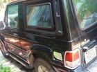 Cần bán Hyundai Galloper năm sản xuất 2003, màu đen, xe nhập