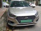 Bán Hyundai Accent sản xuất năm 2018 số tự động