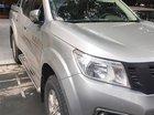 Cần bán xe Nissan Navara sản xuất năm 2017, màu bạc, nhập khẩu, giá tốt