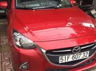 Bán xe Mazda 2 Sedan 2016, màu đỏ