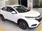 Honda HR-V L  2019, màu trắng, nhập khẩu nguyên chiếc, hỗ trợ vay 80%, lấy xe chỉ từ 174tr