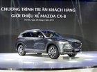 Bán ô tô Mazda CX-8 sản xuất 2019, màu đen
