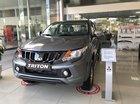 Mitsubishi Triton số tự động, nhập Thái, lợi dầu 7L/100km, cho vay 80% lãi ưu đãi. Gọi: 0905.91.01.99