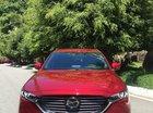 Bán Mazda CX 8 2019, hỗ trợ vay 80%, ưu đãi 50TR