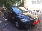 Chính chủ bán Civic MT 1.8 2007 màu đen đi 85.000 km như mới, biển HN cực đẹp