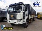 Xe tải FAW 8 tấn thùng dài 9m7 - Hỗ trợ trả góp 90%