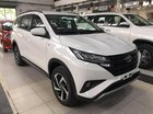 Bán Toyota Rush (Trắng) còn 1 chiếc trong tháng 8 tại Toyota An Giang