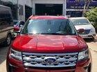 Thanh lý xe Demo Ford Explorer 05/2019, hãng Western Ford