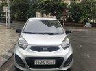 Bán Kia Morning 2013, màu bạc, xe nhập, 238tr