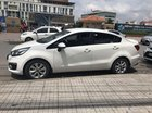 Bán ô tô Kia Rio đời 2016, màu trắng, xe nhập xe gia đình